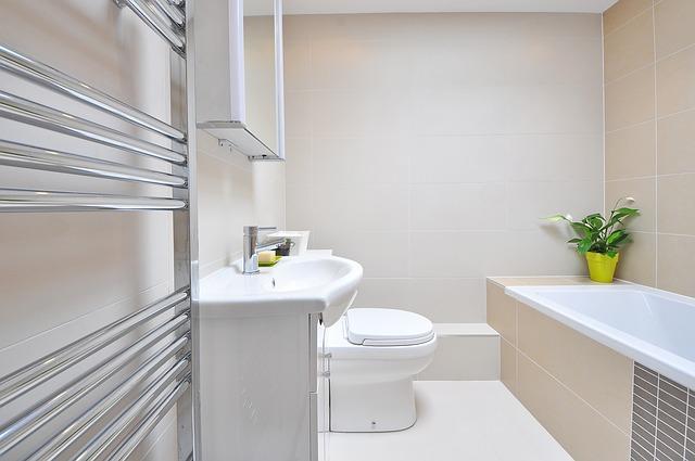 comment ajouter une salle de bain à votre sous sol