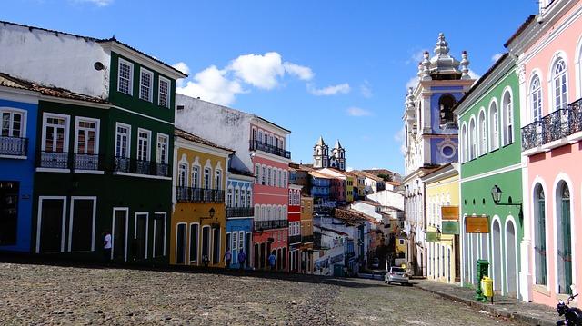 Une évasion unique au Brésil