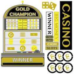 Une analyse du jeu de casino en ligne