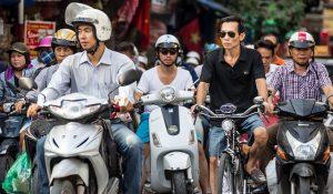 voyager au vietnam en moto