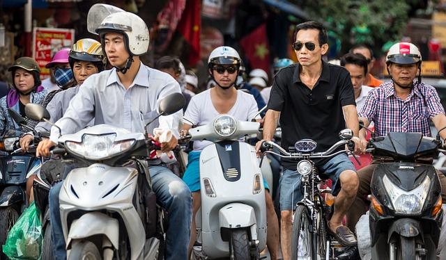 Voyager dans la province de Ha Giang