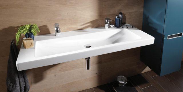 Comment remplacer un lavabo par une meuble vasque ?