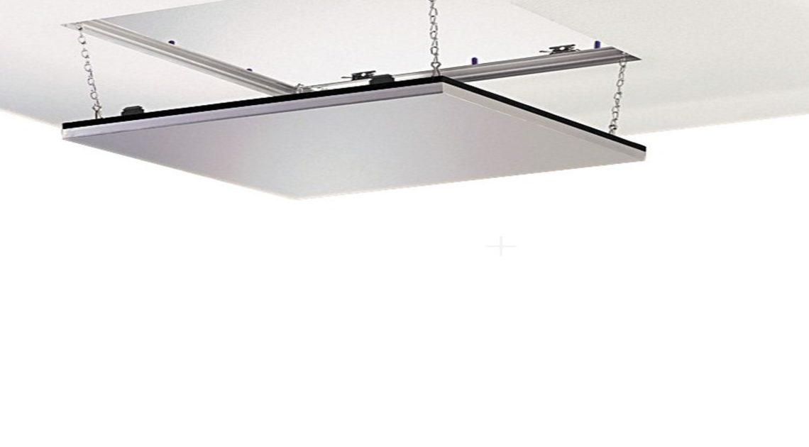 Trappe de visite plafond étanche à l'air